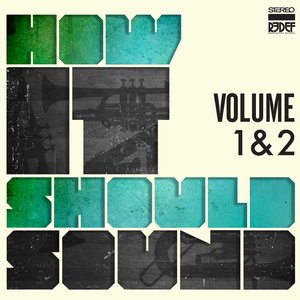 Image for 'How It Should Sound - Volume 1 & 2'