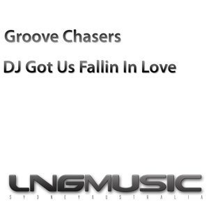 Image for 'DJ Got Us Fallin In Love (Kris McTwain Remix)'