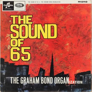 Image for 'The Sound Of 65'