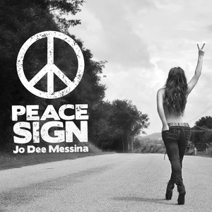 Image for 'Peace Sign - Single'