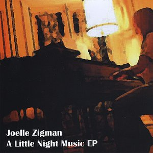 Image for 'A Little Night Music Ep'