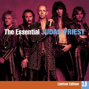 Image for 'The Essential Judas Priest 3.0'