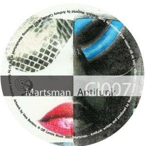 Image for 'Antifunk'