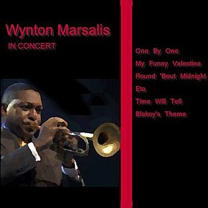 Image for 'Wynton Marsalis In Concert'
