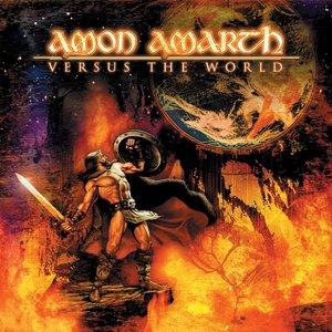 Image for 'Versus the World (bonus disc)'