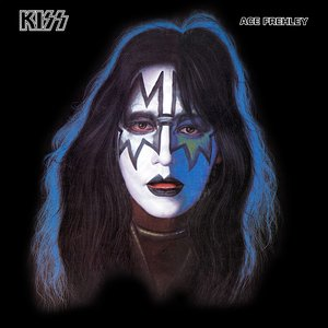 Image pour 'Ace Frehley (Remastered Version)'