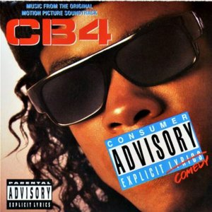 Image for 'CB4 The Original Motion Picture Soundtrack'