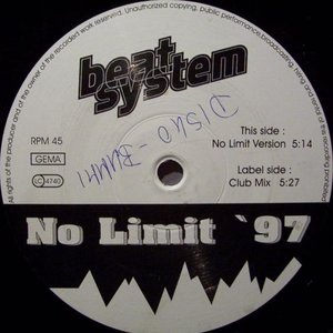 Image for 'No Limit '97'
