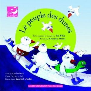 Image for 'Le Peuple Des Dunes'
