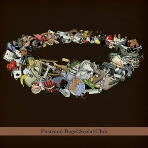 Image for 'Pastrami Bagel Social Club'
