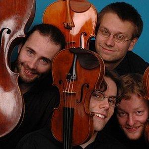 Image for 'Prager Streichquartett'