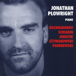 Image for 'Jonathan Plowright'