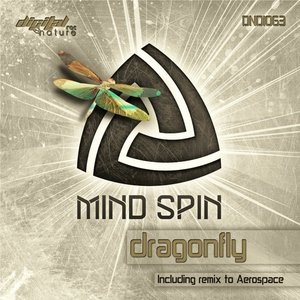 Image for 'Mind Spin - Dragonfly EP'