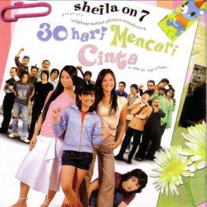 Bild för 'OST 30 Hari Mencari Cinta'