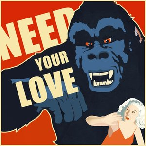 Image for 'Need Your Love'
