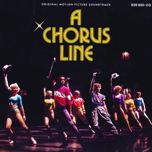 Image for 'I Can Do That (A Chorus Line/Soundtrack Version)'