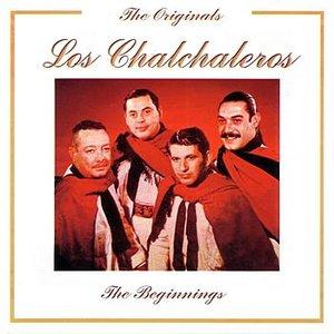 Imagen de 'Los Chalchaleros -The Beginnings - The Originals Series'