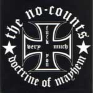 Image for 'The No-Counts Doctrine Of Mayhem'