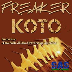 Image for 'Koto (Carlos Arias Remix)'