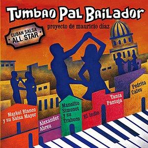 Image pour 'El Que Quiera Bailar'