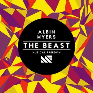 Image for 'The Beast (Original Mix)'