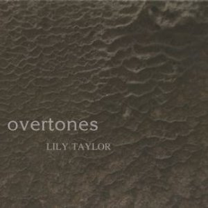 Image for 'Overtones'
