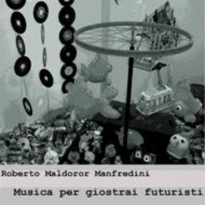Image for 'Musica per giostrai futuristi'