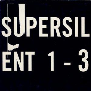 Immagine per 'Supersilent 1 - 3'