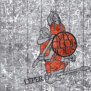 Image pour 'Leper'