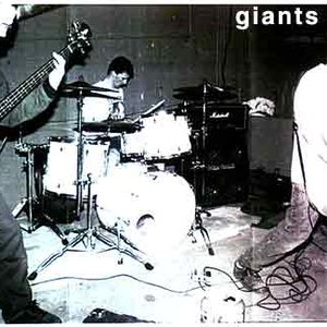 Image for 'Giant's Chair'