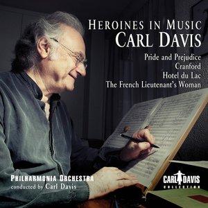 Imagem de 'Heroines in Music'