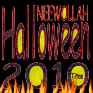 Image for 'Halloween 2010'