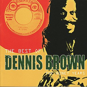 Image for 'The Best of Dennis Brown: The Niney Years'