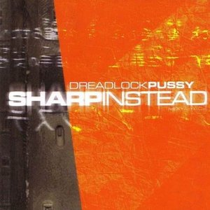 Image for 'Sharp Instead'