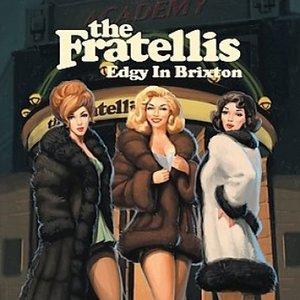 Immagine per 'Edgy In Brixton'