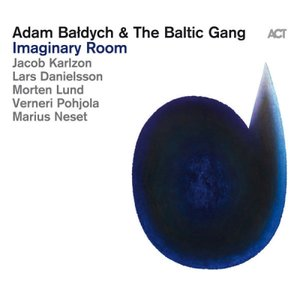 Image for 'Imaginary Room'