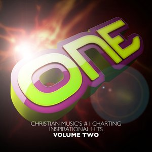 Imagen de 'ONE Christian Music's #1 Charting Inspirational Songs V2'