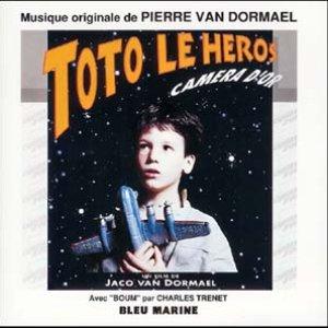 Immagine per 'Toto le héros'
