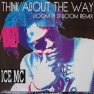 Image pour 'Think About The Way (boom Di Di Boom Remix)'