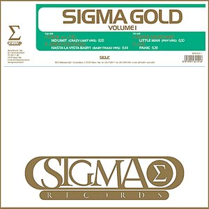 Image for 'Sigma Gold Vol. 1'
