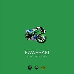 Image for 'Kawasaki - Single'