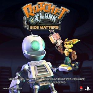 Image for 'Ratchet & Clank: Size Matters: Original Soundtrack'