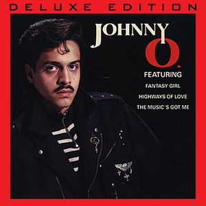 Image for 'Johnny O (Deluxe Edition)'