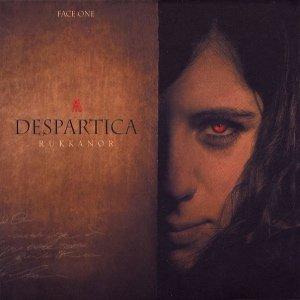 Imagem de 'Despartica: Face One'