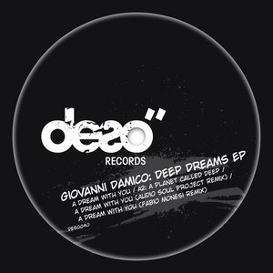 Image for 'Deep Dreams EP'