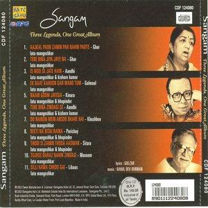 Image for 'Tujhse Naraz Nahin Zindagi'