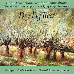 Image for 'Dry Fig Trees'