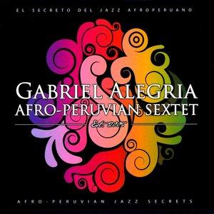 Image for 'Afro-Peruvian Jazz Secrets (El Secreto del Jazz Afroperuano)'