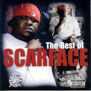 Image pour 'The Best Of Scarface'