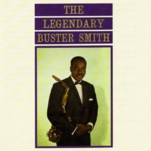 Image for 'The Legendary Buster Smith'